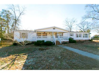 317 Okisco Trail Edenton, NC MLS# 93550