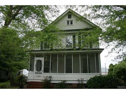 109 Church Street Columbia, NC MLS# 95142