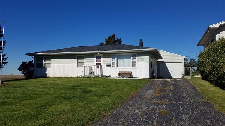 606 W First Street, Mount Morris, IL 61054 - Image 1