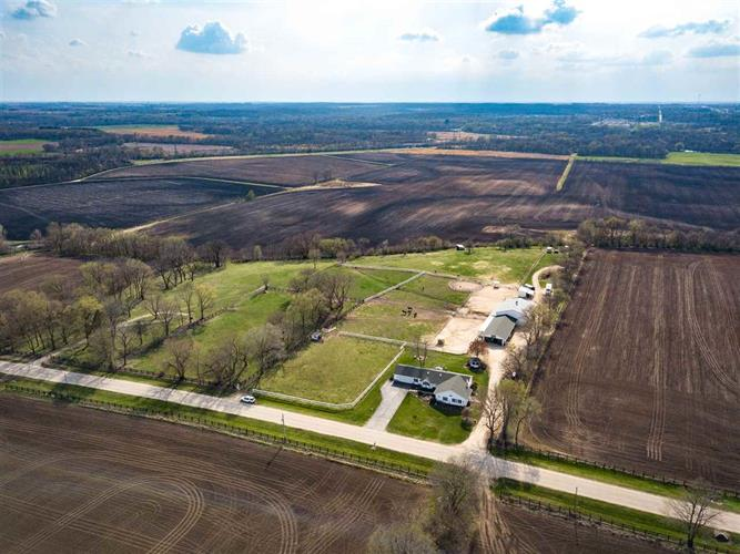 4545 RIVER Road, Cherry Valley, IL 61016 - Image 1