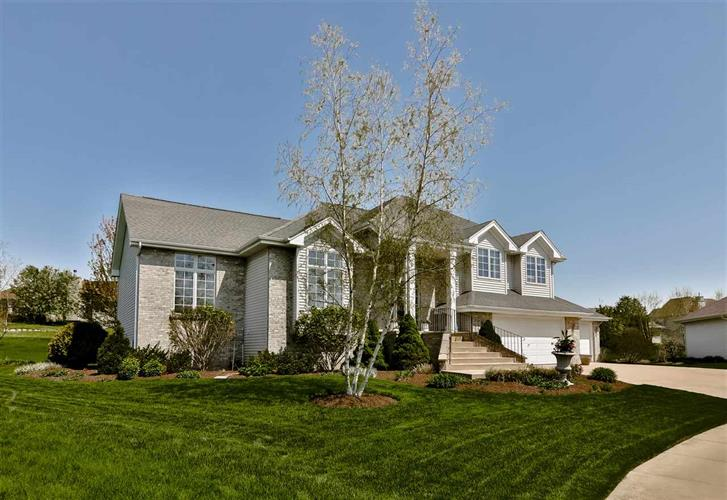 12648 Tweed Court, Loves Park, IL 61111 - Image 1