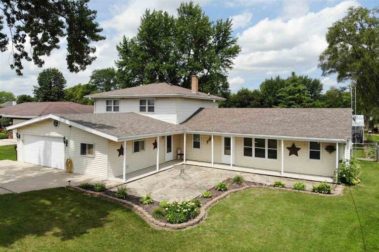 600 BRENTWOOD Road, Machesney Park, IL 61115 - Image 1