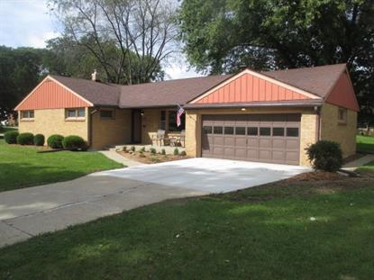 3206 Corbridge Lane Rockford, IL MLS# 201906457