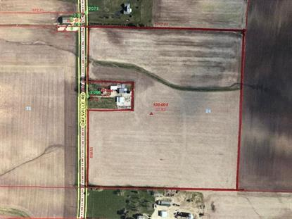 000 Daysville (37 Acres) Road Franklin Grove, IL MLS# 202001648