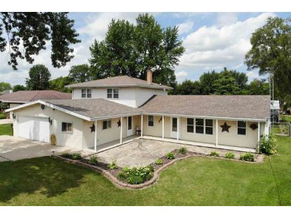 600 BRENTWOOD Road Machesney Park, IL MLS# 202004173