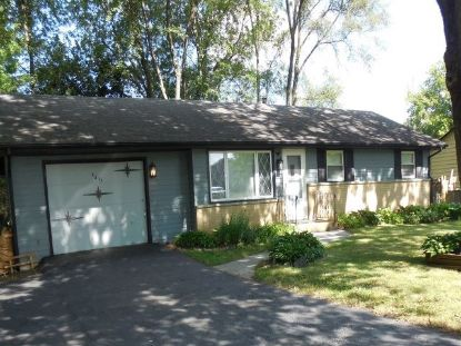 9311 Cincinnati Drive Machesney Park, IL MLS# 202004368