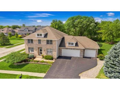 12393 Callanish Lane Loves Park, IL MLS# 202004595