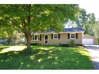 1517 Minns Drive Machesney Park, IL MLS# 202005337