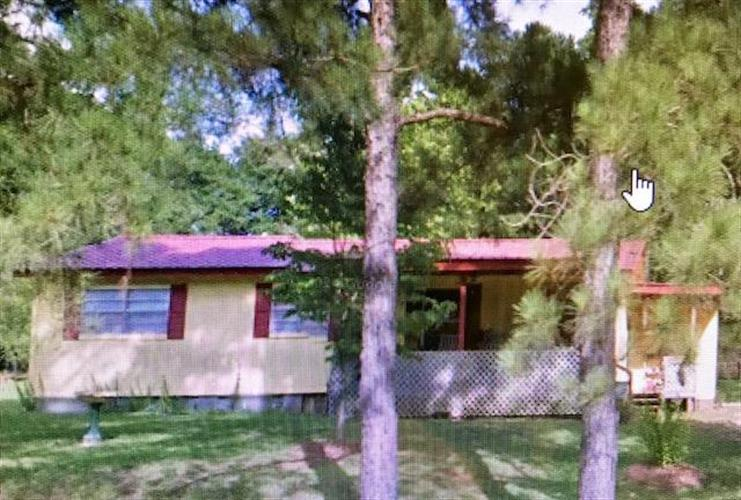 1459 Hill Top Road, Newton, AL 36352