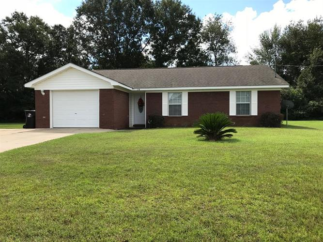 204 Evelyn Drive, Midland City, AL 36350