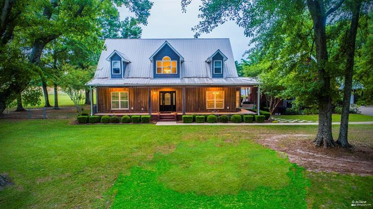 553 Bailey Road, Slocomb, AL 36375 - Image 1