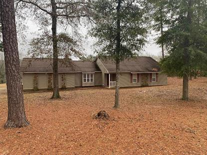 104 Carter Ridge Road  Abbeville, AL MLS# 172320