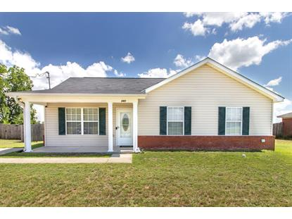 260 Old Town Road  Midland City, AL MLS# 174137