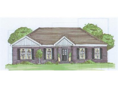668 Magnolia Lane  Newton, AL MLS# 174283