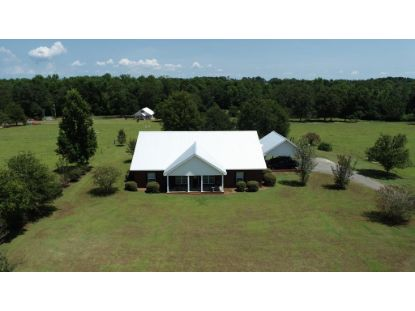 863 Cowarts Creek Rd (24.2+-ac,Main/Guest House/Barn)  Ashford, AL MLS# 176745