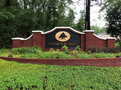 0 Thornberry  Ashford, AL MLS# 178497