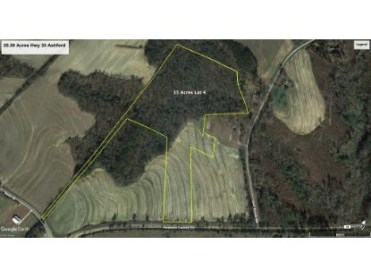 35 Acres 35.39 Acres Hwy 33 with spring  Ashford, AL MLS# 179160