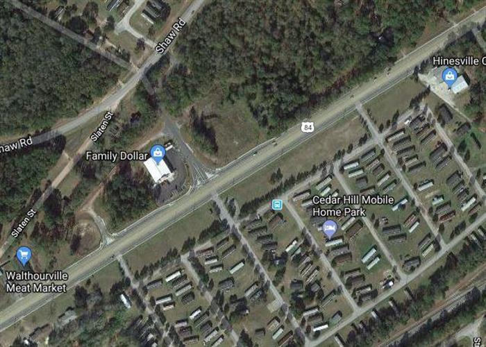 Tract 4 West Oglethorpe Highway, Hinesville, GA 31313 - Image 1