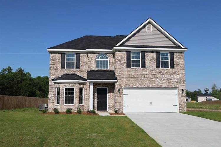 72 Red Rock Court NE, Ludowici, GA 31316 - Image 1