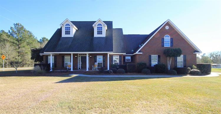 19 Alex Lane, Jesup, GA 31545 - Image 1