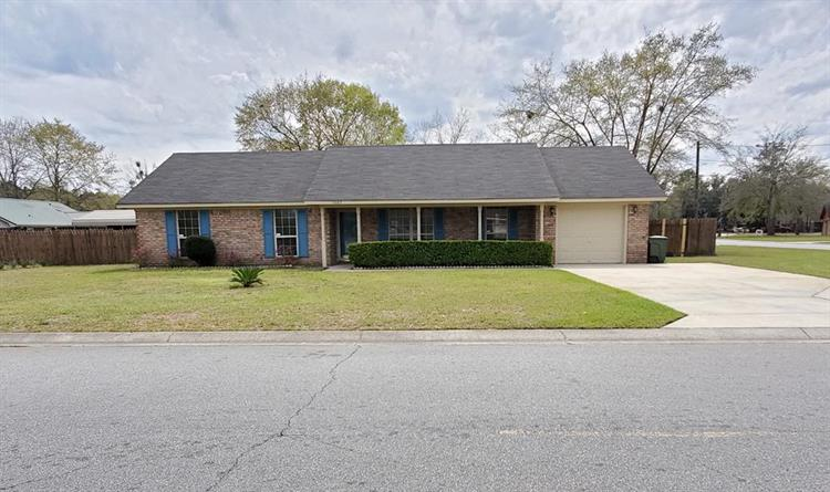 1507 Woodcrest Circle, Hinesville, GA 31313 - Image 1