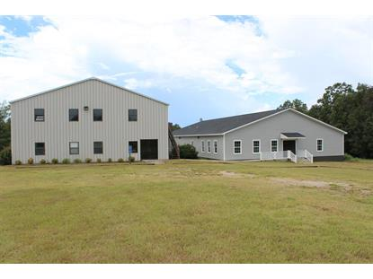 236 Leadership Lane , Jesup, GA
