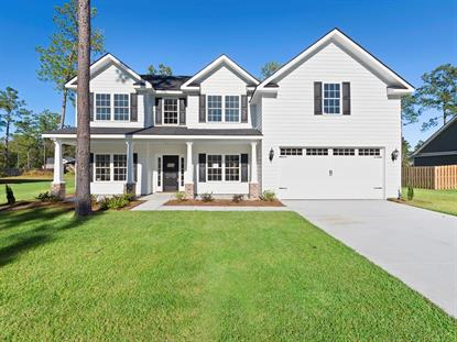 36 Bay Tree Court  Richmond Hill, GA MLS# 128755