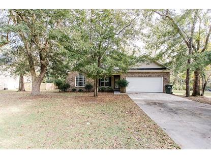 159 Carriage Way  Midway, GA MLS# 129449