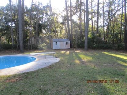 422 Pear Orchard Road  Hinesville, GA MLS# 129837