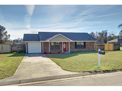 913 Willowbrook Drive  Hinesville, GA MLS# 129844