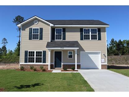 1900 Wiregrass Way  Hinesville, GA MLS# 130256