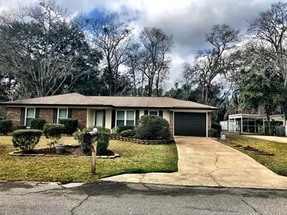 801 Lakeview Court  Hinesville, GA MLS# 130325
