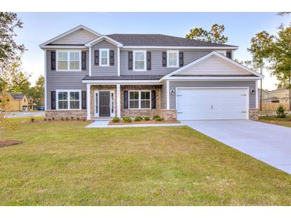 420 Timberland Circle  Richmond Hill, GA MLS# 131417