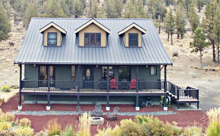 70090 McKenzie Canyon Road, Sisters OR 97759 For Sale, MLS # 201810134,  Weichert com