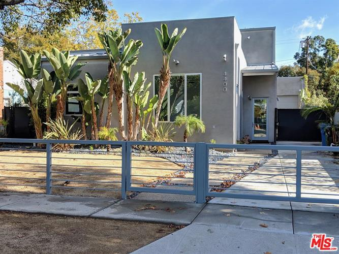 4400 WESTLAWN AVE, Los Angeles, CA 90066 - Image 1