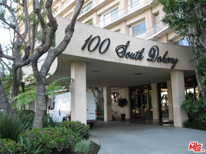 100 S DOHENY DR, Los Angeles, CA 90048 - Image 1