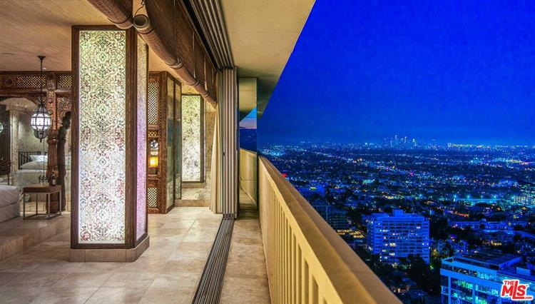 9255 DOHENY RD, West Hollywood, CA 90069 - Image 1