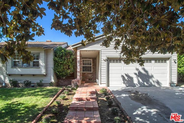 12837 MARTHA ST, Valley Village, CA 91607 - Image 1