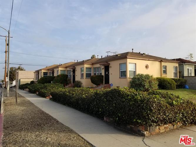 7212 S ST ANDREWS PL, Los Angeles, CA 90047 - Image 1