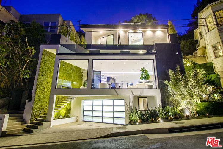 1715 N BEVERLY DR, Beverly Hills, CA 90210 - Image 2