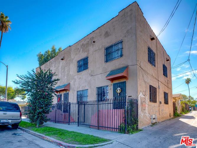 110 W 77TH ST, Los Angeles, CA 90003 - Image 1