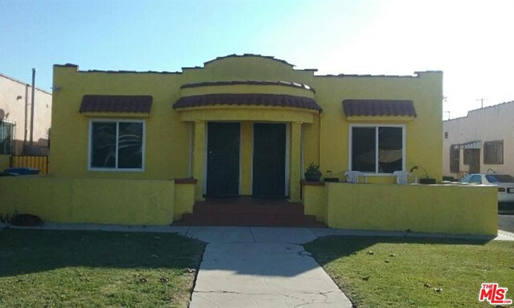 1834 LEIGHTON AVE, Los Angeles, CA 90062 - Image 1