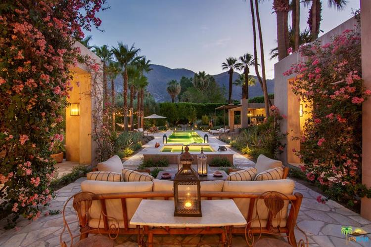 650 N CAHUILLA RD, Palm Springs, CA 92262 - Image 2