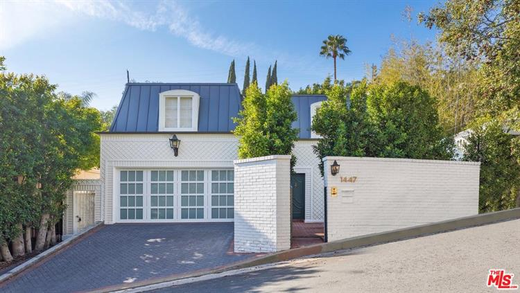 1447 QUEENS RD, Los Angeles, CA 90069 - Image 1