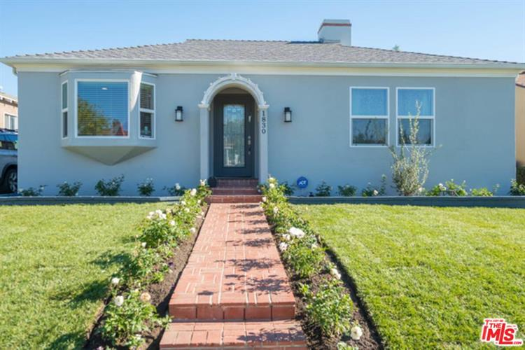 1830 S POINT VIEW ST, Los Angeles, CA 90035 - Image 1