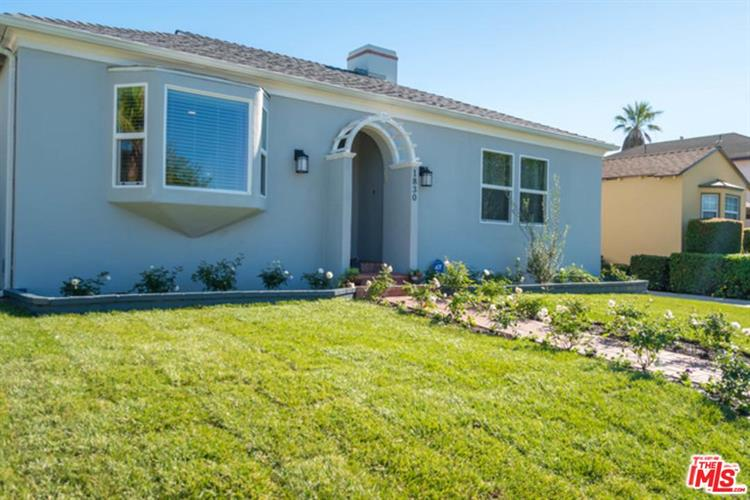 1830 S POINT VIEW ST, Los Angeles, CA 90035 - Image 2