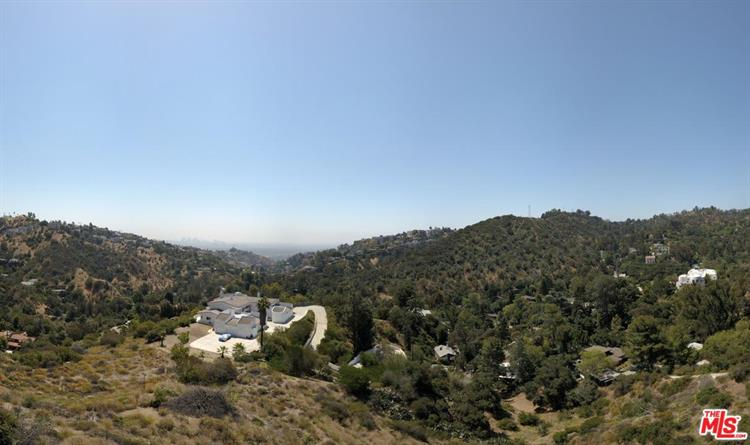 0 E HORSE SHOE CANYON RD, Los Angeles, CA 90046 - Image 1