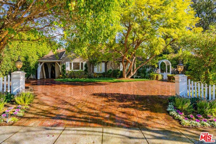 610 N REXFORD DR, Beverly Hills, CA 90210 - Image 1
