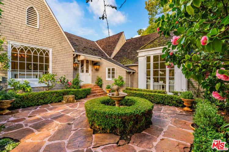 610 N REXFORD DR, Beverly Hills, CA 90210 - Image 2