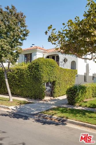 1170 S HAYWORTH AVE, Los Angeles, CA 90035 - Image 1